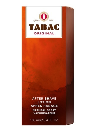 Tabac Aftershave Spray 100Ml Renksiz